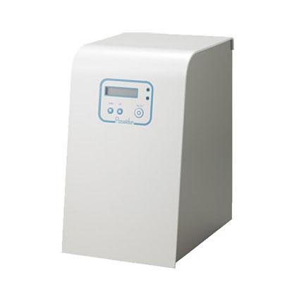 中性電解水生成装置